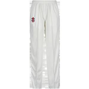 Trouser Ivory