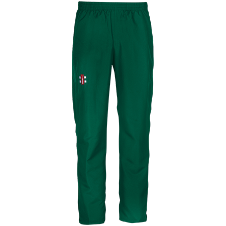 Gray-Nicolls Cricket TRACK STORM GREEN