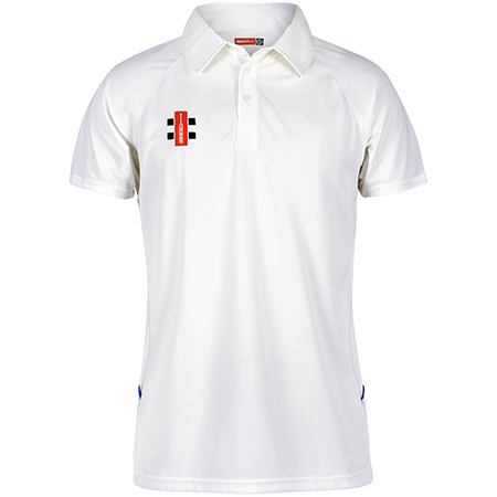 Gray-Nicolls Cricket Matrix Wht_nav Front