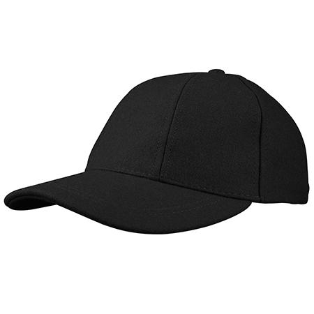 Headwear Black