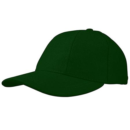 Headwear Green