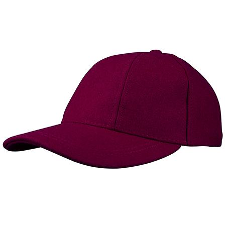 Headwear Maroon