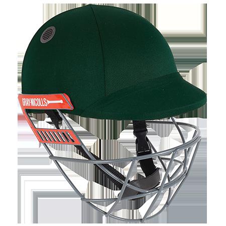 Test Helmet Green