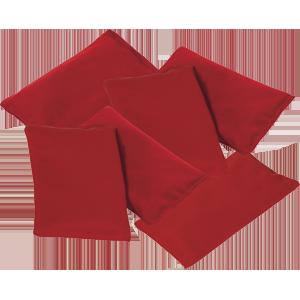 Bean Bags Red