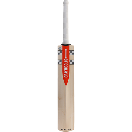 Gray-Nicolls Cricket GN Players Back