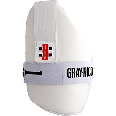 Gray-Nicolls Cricket Inner Thigh Pad Test
