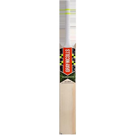 Gray-Nicolls Cricket Velocity Le Light Sh Front