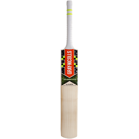 Gray-Nicolls Cricket Velocity XP 1 Players Sh Front