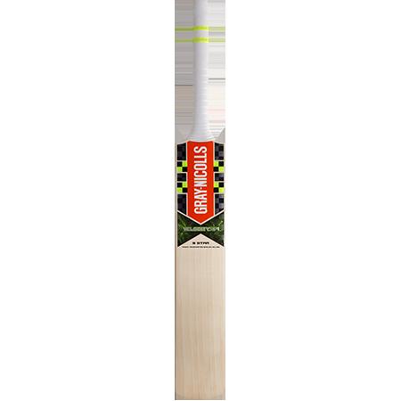 Gray-Nicolls Cricket Velocity XP 1 5 Star Sh Front