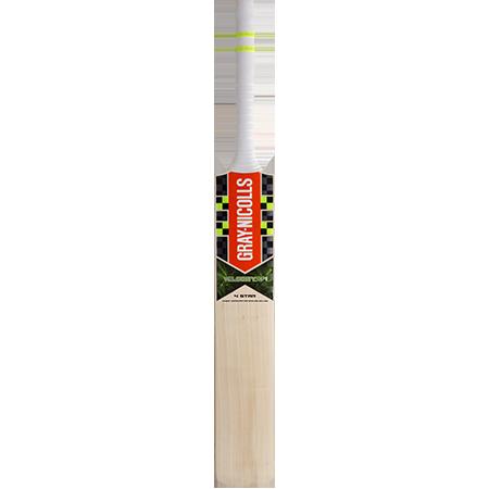Gray-Nicolls Cricket Velocity XP 1 4 Star Sh Front