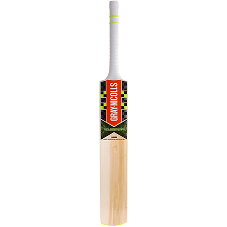 Gray-Nicolls Cricket Velocity XP 1 400 Sh Front