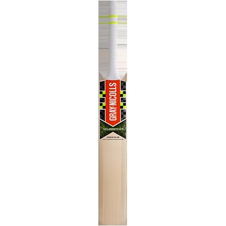 Gray-Nicolls Cricket Velocity XP1 Force Plus Sh Front