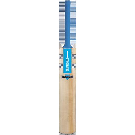 Gray-Nicolls Cricket English Willow Bats United Bat, FRONT