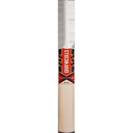 Gray-Nicolls Cricket Predator3 Blast Front