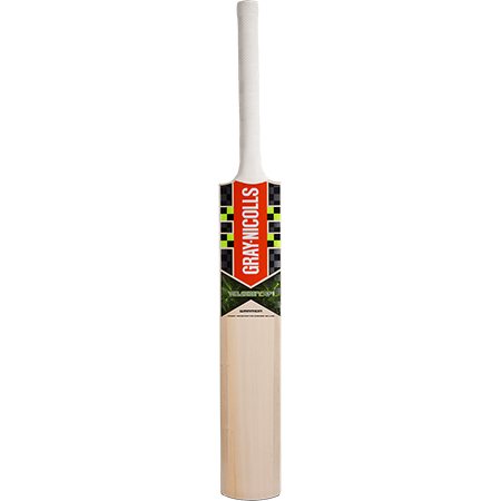Gray-Nicolls Cricket Velocity XP 1 Warrior Front