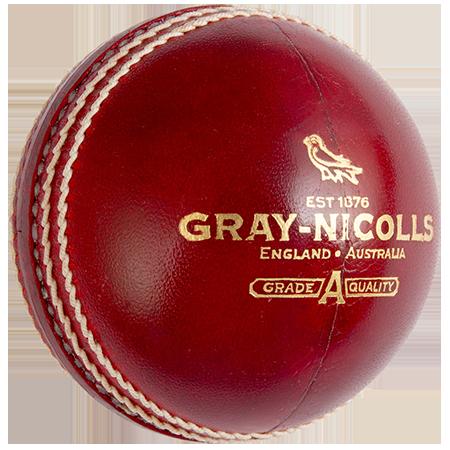 Gray-Nicolls Cricket Crown 5 Star Red Back