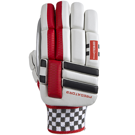 Gray-Nicolls Cricket Predator3 1000 Bottom Hand Back