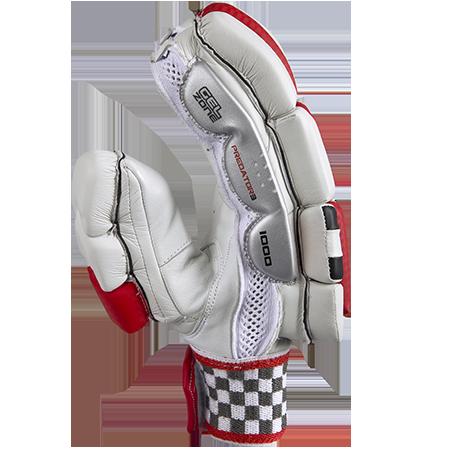 Gray-Nicolls Cricket Predator3 1000 Bottom Hand Inside