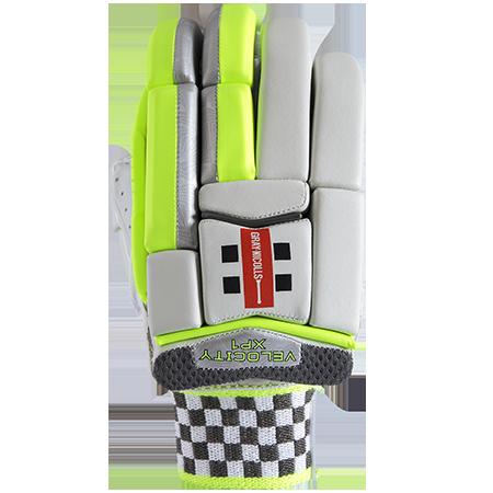 Gray-Nicolls Cricket Velocity XP 800 Bottom Hand Back