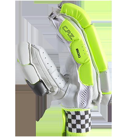 Gray-Nicolls Cricket Velocity XP 800 Bottom Hand Inside