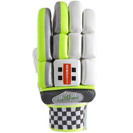 Gray-Nicolls Cricket Velocity XP 550 Bottom Hand Back
