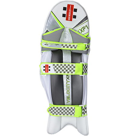 Gray-Nicolls Cricket Velocity XP 800 Back