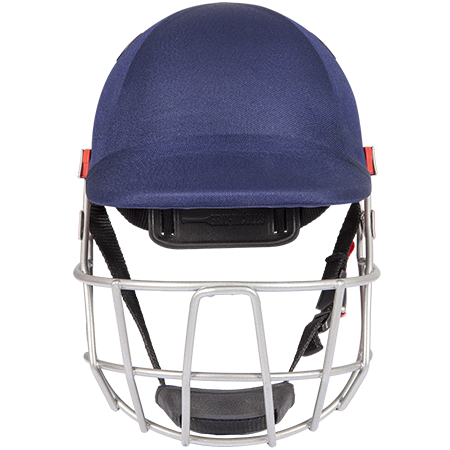 Gray-Nicolls Cricket Players Navy Front