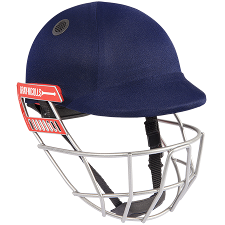 Gray-Nicolls Cricket Players Navy Main