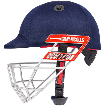 Gray-Nicolls Cricket Players Navy Side