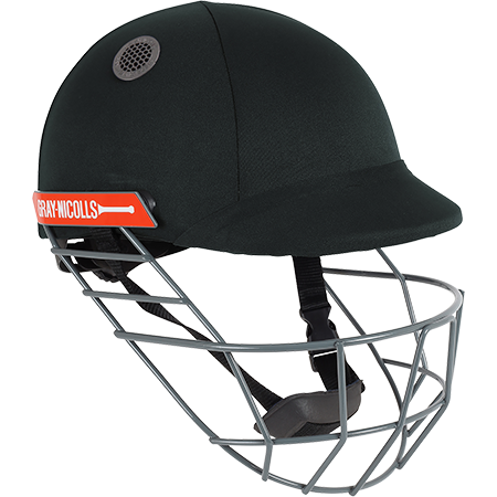 Gray-Nicolls Cricket Atomic Main Black