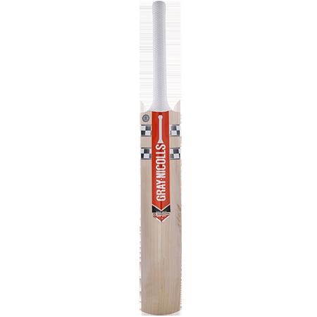 Gray-Nicolls Cricket English Willow Bats Pro Performance Pp Sh, Back