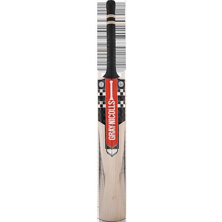 Gray-Nicolls Cricket English Willow Bats Kronus Halestorm Sh, Back