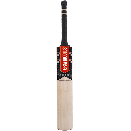 Gray-Nicolls Cricket English Willow Bats Kronus 300 Pp Sh, Front