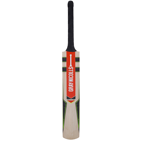 Gray-Nicolls Cricket English Willow Bats Swb7 Nemesis 600 Pp Sh, Back