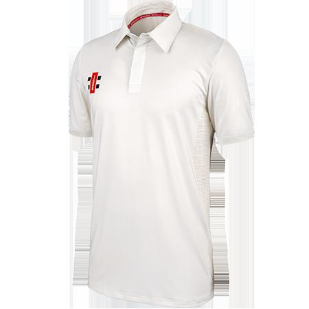 Gray-Nicolls Cricket Pro Performance Ivory S_s Main