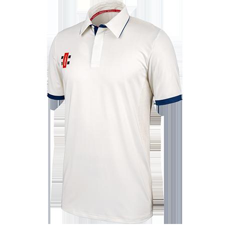 Gray-Nicolls Cricket Pro Performance Navy S_s Main