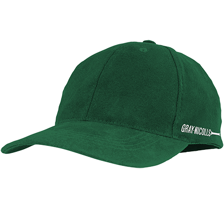 Gray-Nicolls Cricket Pro Fit Cap Green