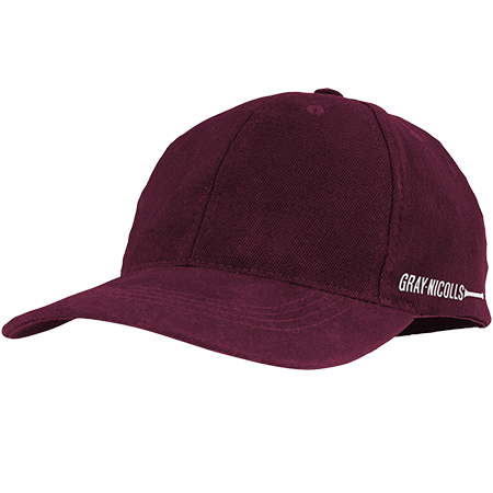 Gray-Nicolls Cricket Pro Fit Cap Maroon