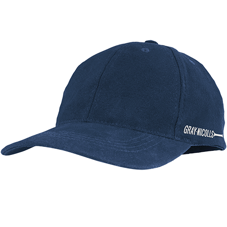 Gray-Nicolls Cricket Pro Fit Cap Navy