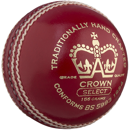 Gray-Nicolls Cricket Crown Select Red 156g Front