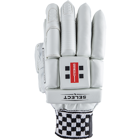 Gray-Nicolls Cricket Select M_rh Back