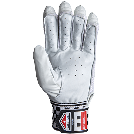 Gray-Nicolls Cricket Select M_rh, Front