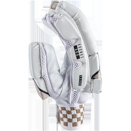 Gray-Nicolls Cricket Batting Gloves Kronus 600 M_rh, Side