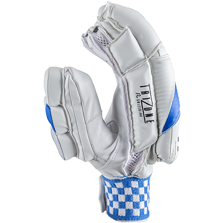 Gray-Nicolls Cricket Batting Gloves 900 M_rh, Side