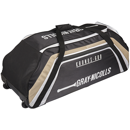 Gray-Nicolls Cricket Holdalls 600, Back