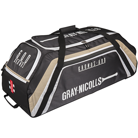 Gray-Nicolls Cricket Holdalls 600, Front