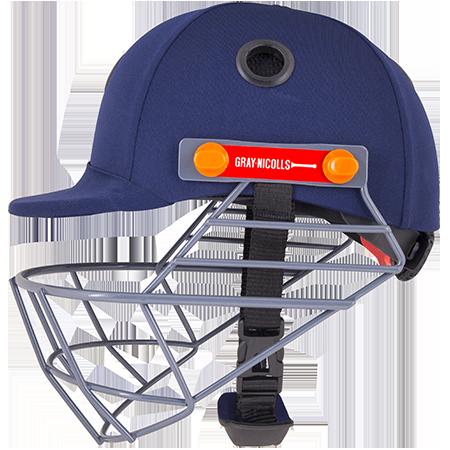 Gray-Nicolls Cricket Elite Jun Navy, Side