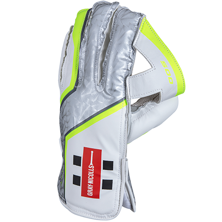 Gray-Nicolls Cricket Glove Velocity 500 M Back