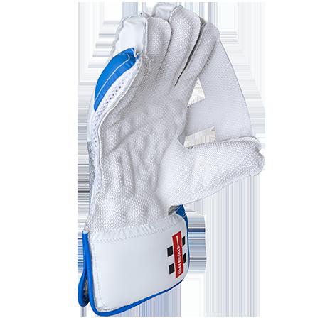 Gray-Nicolls Cricket Wicketkeeping Glove Powerbow6 300 M, Front