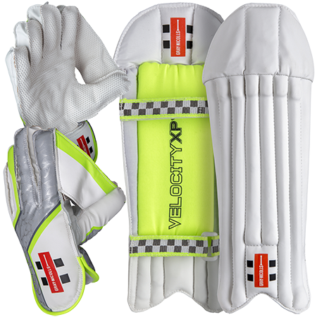 Gray-Nicolls Cricket Starter Set Velocity
